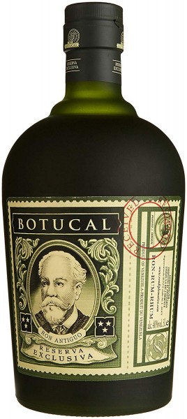 Ron Botucal Reserva Exclusiva 3 Liter
