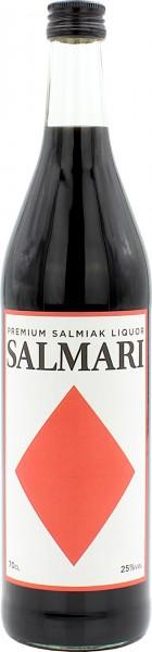 Salmari Premium Salmiak Lakritz Likör