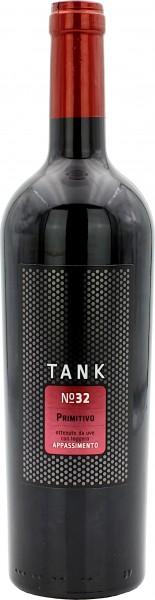 Tank No.32 Primitivo Appassimento IGT 2019