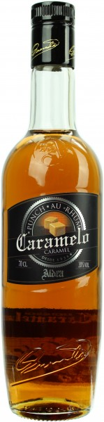 Ron Aldea Caramelo (Karamelllikör) 20.0% 0,7l