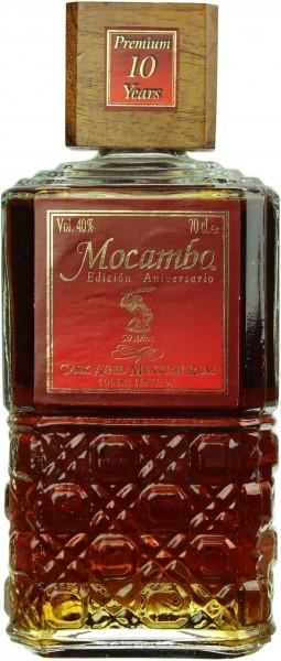 Mocambo 10 Jahre Edicion Aniversario 40.0% 0,7l