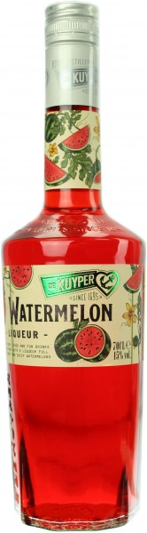 De Kuyper Watermelon Liqueur 15.0% 0,7l