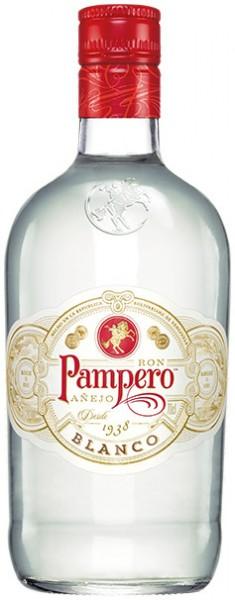 Ron Pampero Blanco 37.5% 0,7l