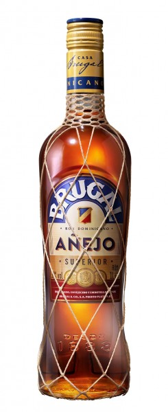 Brugal Ron Anejo Superior 1 Liter