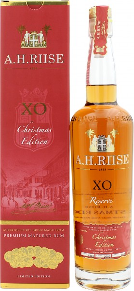 A.H. Riise XO Christmas Edition 2020