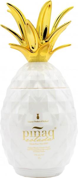 Pinaq Liqueur Colada Edition
