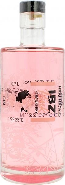 IBZ Ibiza Pink Gin
