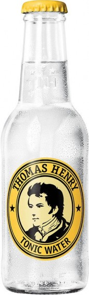 Thoas Henry Tonic Water 0,2l