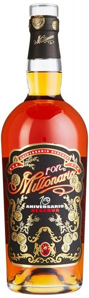 Ron Millonario 10 Jahre Rum