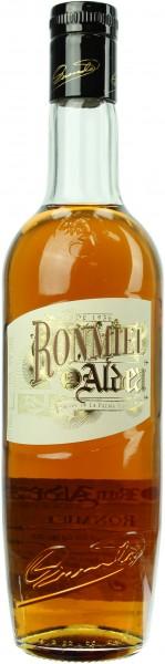 Ron Aldea Licor Miel (Honiglikör) 20.0% 0,7l