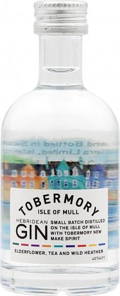 Miniatur Tobermory Hebridean Gin