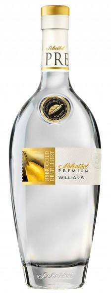 Scheibel Premium Williams Christ Birnenbrand