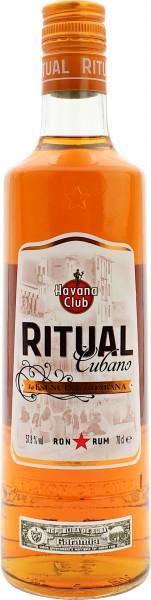 Havana Club Rum Ritual