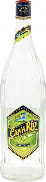 CanaRio Cachaca 40.0% 1 Liter