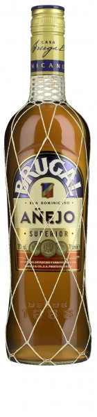 Brugal Ron Anejo Superior 38% 0,7l