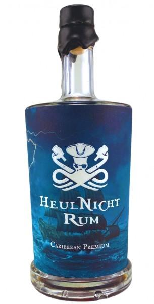 HeulNicht Rum Caribbean Premium