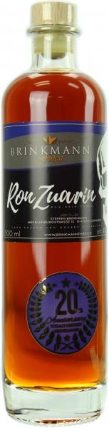 Ron Zuarin 20th Anniversary 40.0% 0,5l