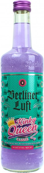 Berliner Luft Kinky Queen Limited Edition 2019