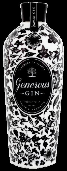 Generous Gin 44.0% 0,7l