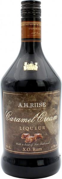 A.H. Riise Rum Salted Caramel Cream Liqueur
