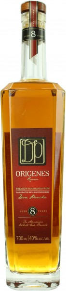 Origenes Reserva 8 Jahre 40.0% 0,7l