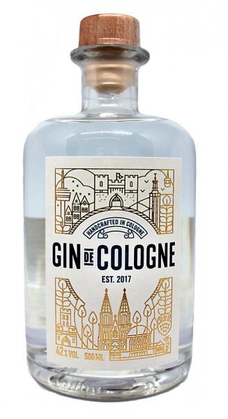 Gin de Cologne