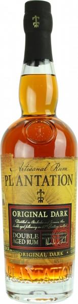 Plantation Original Dark Rum 1 Liter