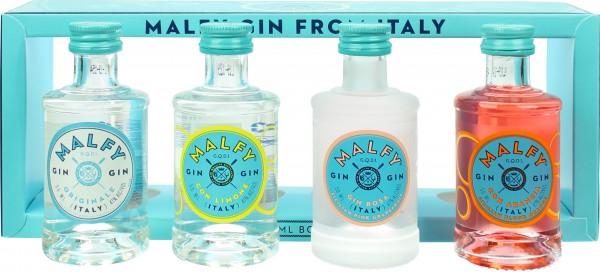 Malfy Gin Tasting Set
