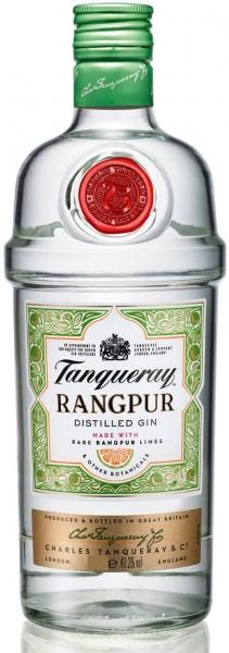 Tanqueray Rangpur 41.3% 1 Liter