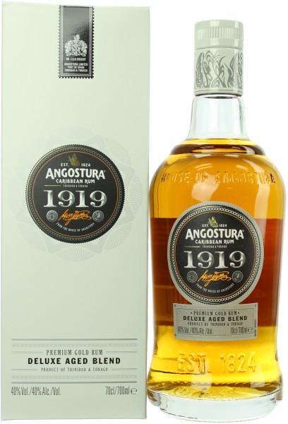 Angostura 1919 Rum 8 Jahre 40.0% 0,7l