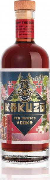 Kakuzo Earl Grey Tea Infused Vodka