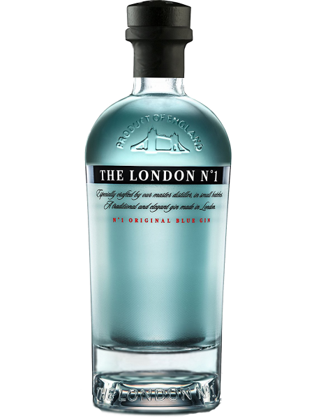 The London No. 1 Gin Original Blue