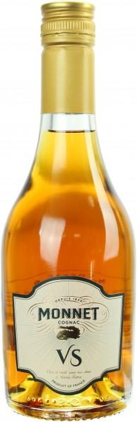 Monnet VS Cognac 40.0% 350ml