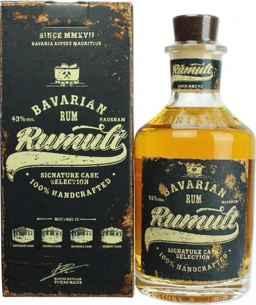 Rumult Signature Cask Selection Rum