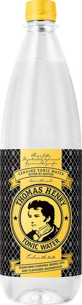 Thomas Henry Tonic Water 1l