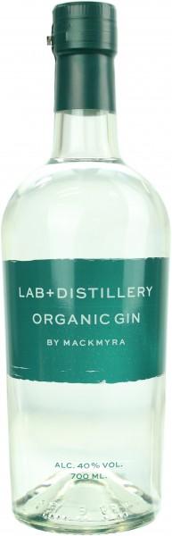 Lab Distillery Organic Gin (Schweden) 40.0% 0,7l