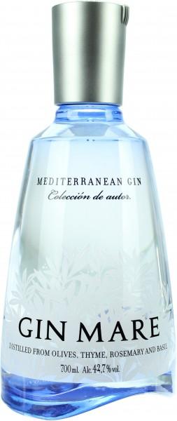 Gin Mare 42.7% 0,7l