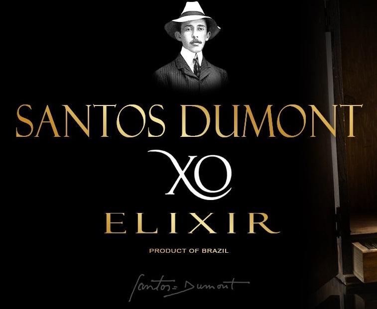 Santos Dumont Rum