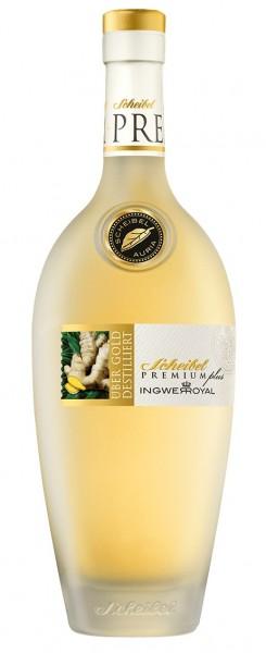 Scheibel Premium Plus Ingwer-Royal