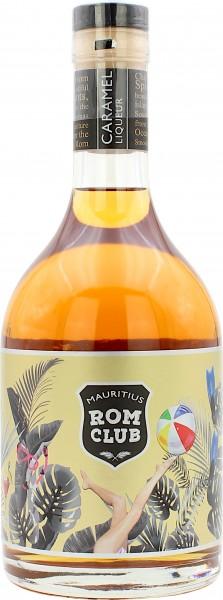 Mauritius Rom Club Caramel