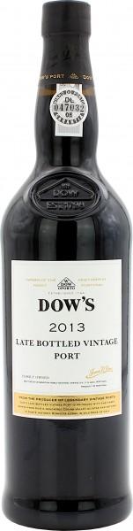 Dow's Port Late Bottled Vintage 2013