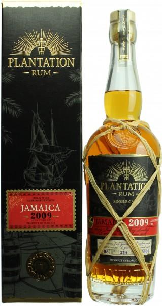 Plantation Rum Jamaica 2009 Single Cask