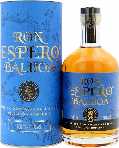 Ron Espero Reserva Balboa