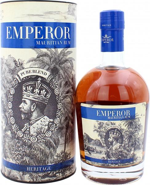 Emperor Mauritian Heritage Rum