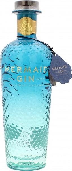 Mermaid Gin Isle of Wight